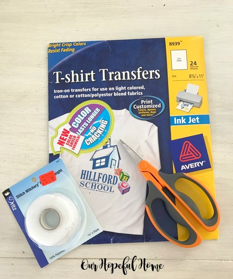 iron-on adhesive tape iron-on transfers