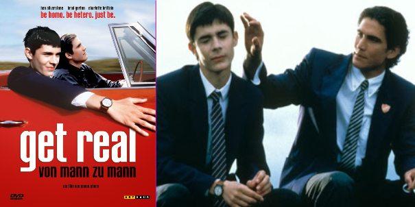 Get Real, película