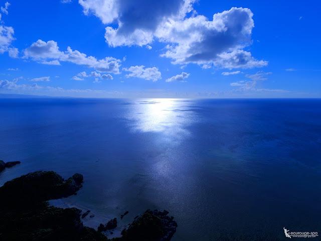 Tropical Sky ishigaki-jima Phantom3Pro
