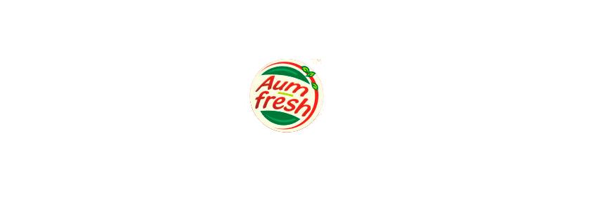 43 best organic food brands logos for Aum indian cuisine