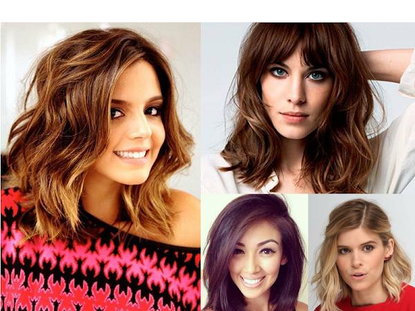 İlham | Kısa Saç Modelleri ve Renk Fikirleri
