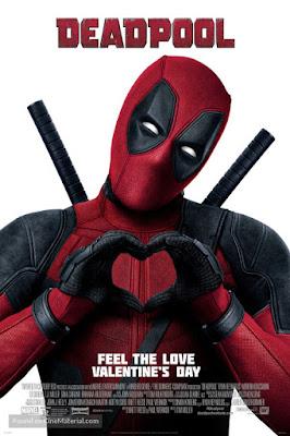 Review dan Sinopsis Film Deadpool (2016)