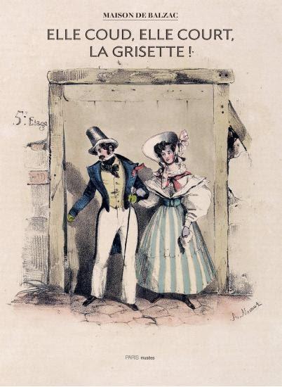 19th century paris 39 elle coud elle court la grisette. Black Bedroom Furniture Sets. Home Design Ideas