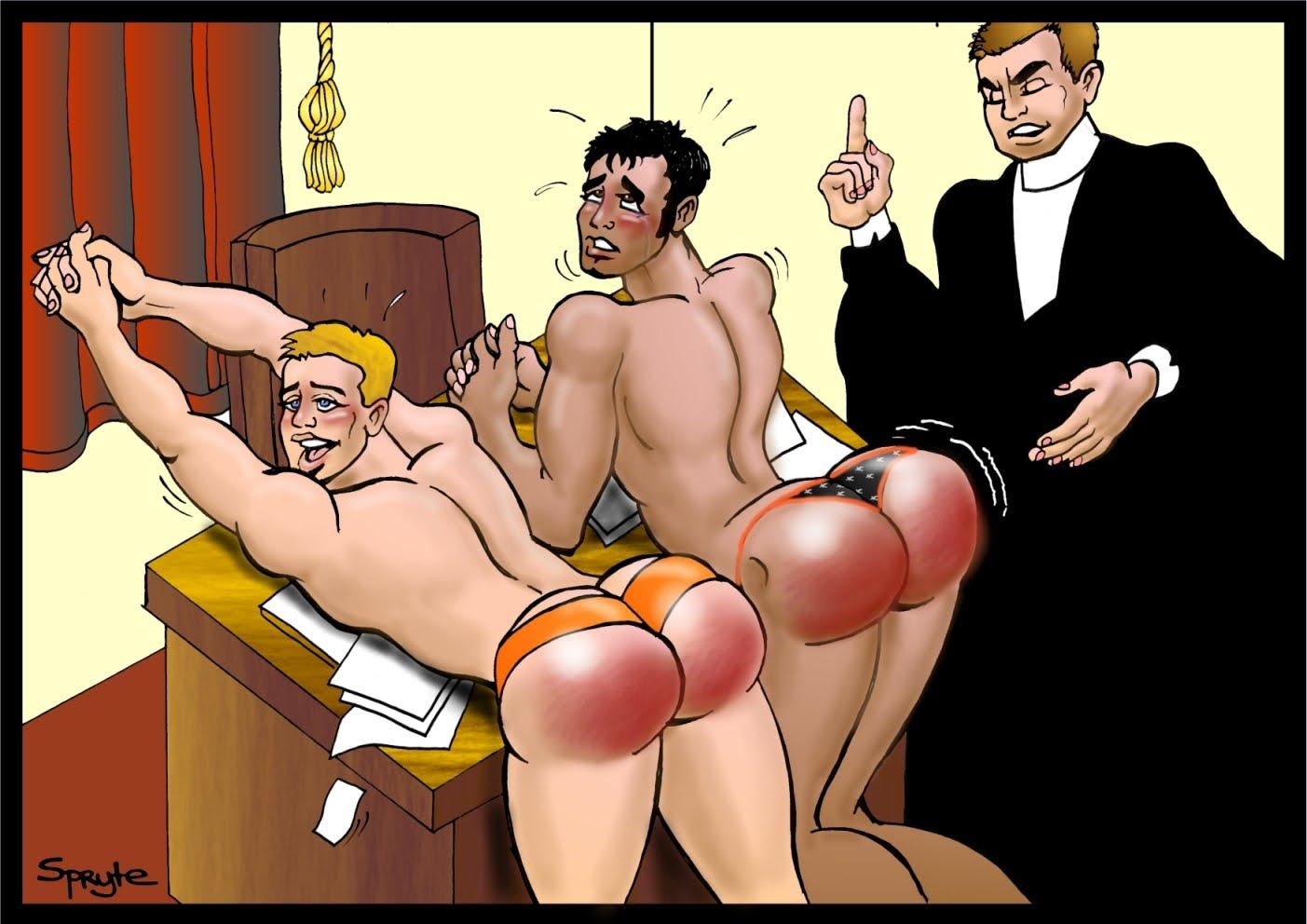 Italian gay escorts