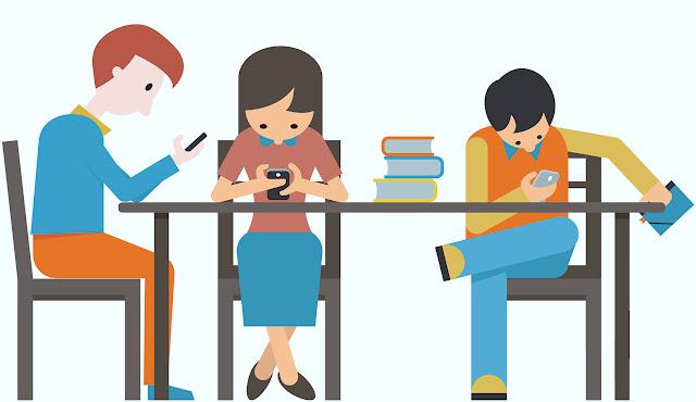 Tips Bijak Menggunakan Sosial Media