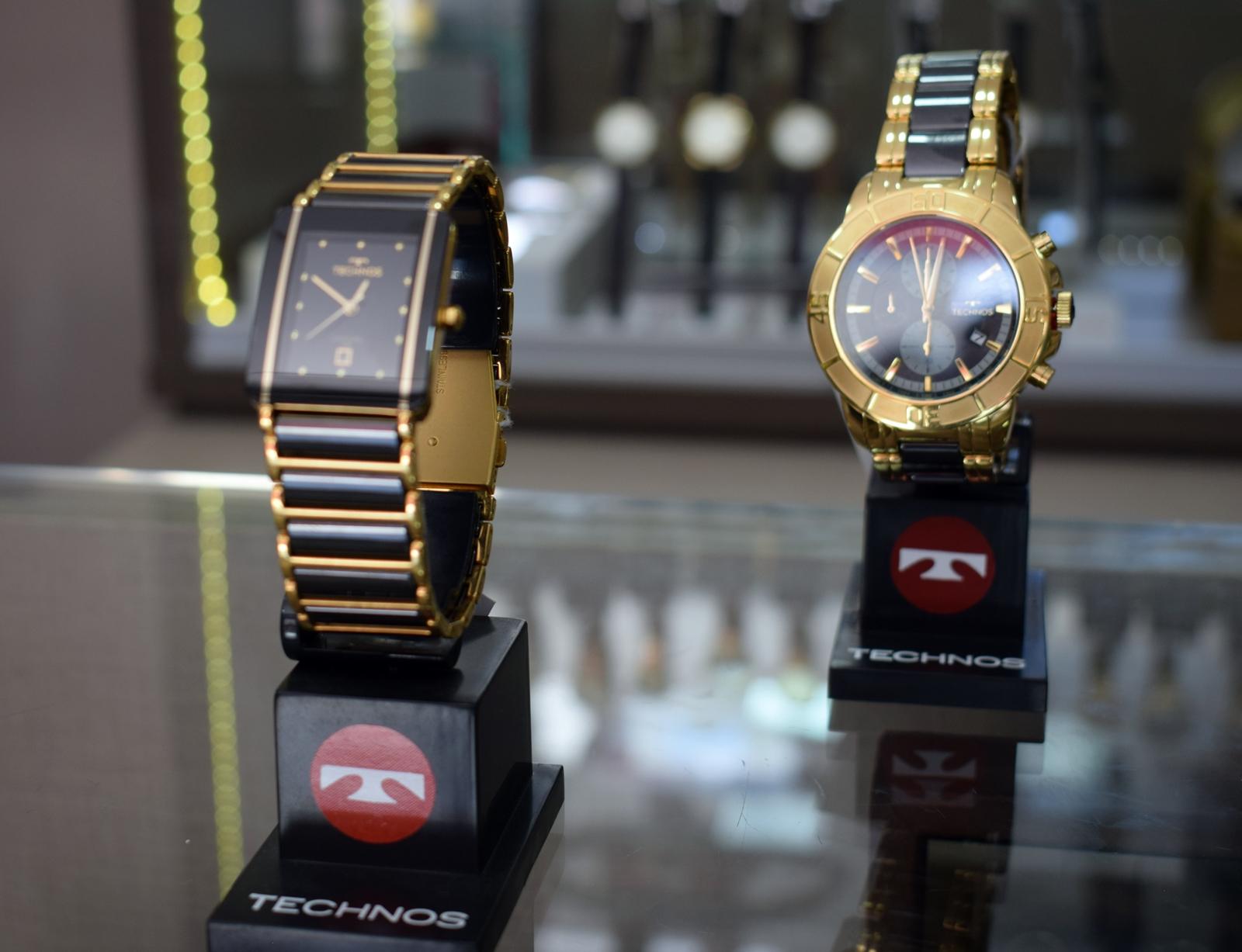 e808c985d6126 Blog Comércio – Loja HB Joias e Relógios realiza aniversário de 2 ...
