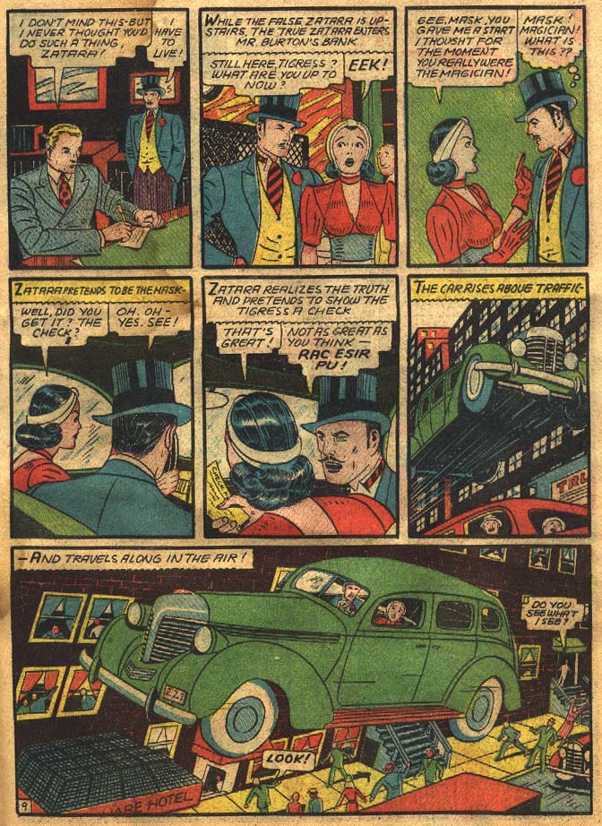 Action Comics (1938) 22 Page 62