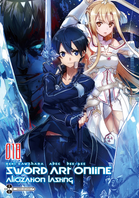 Volume 18: Alicization Lasting