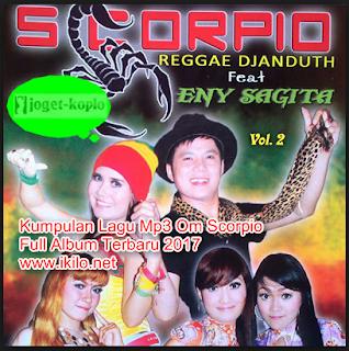 Download Kumpulan Lagu Mp3 Om Scorpio Full Album Terbaru 2017