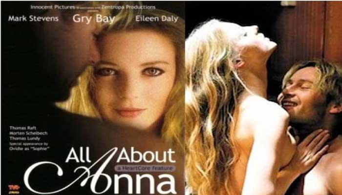 অল অ্যাবাউট আনা (All About Ana)