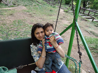 Mom&Son