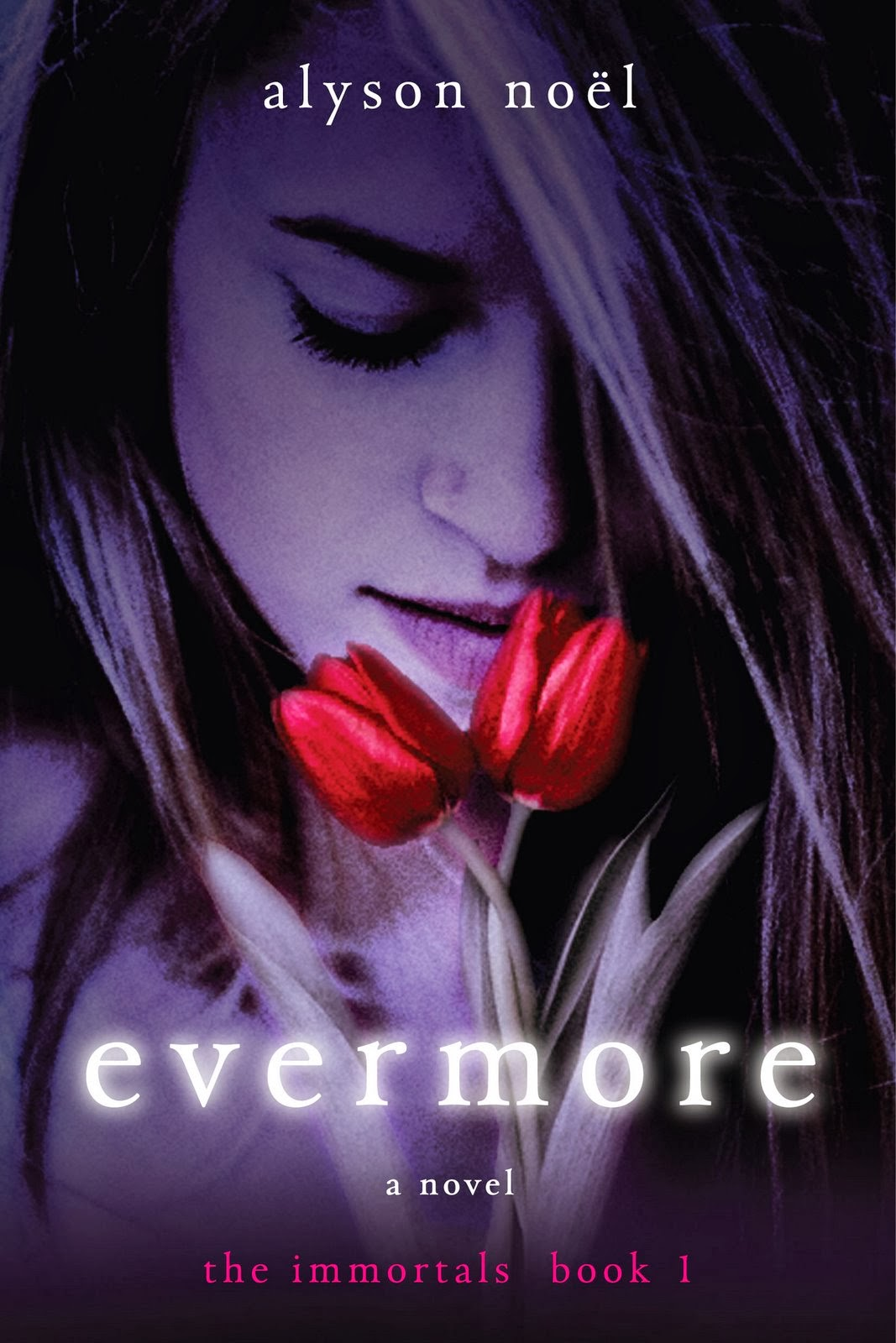 Evermore an enchanting mystical novel by Alyson Noel