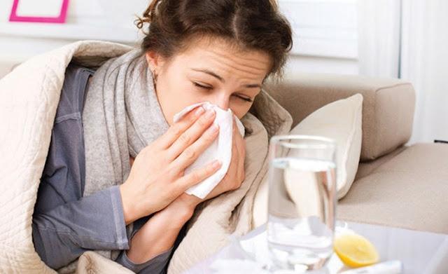 Aprende a preparar el remedio mas efectivo contra la tos y los mocos.