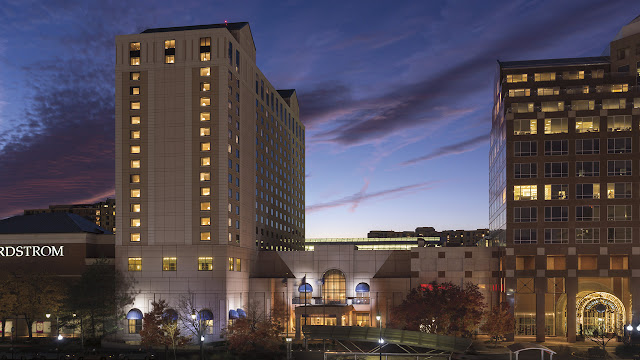 Are you going to Washington D.C for family travel?  Check out the Ritz-Carlton Pentagon City for its luxury experience value. The Family Getaway Package with all of its frills can be less expensive than a city stay within the Washington D.C city limits.