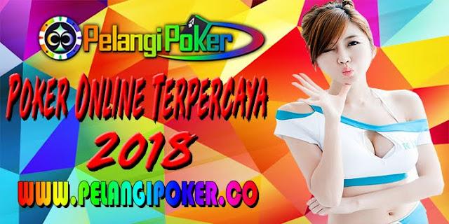 Poker-Online-Terpercaya-2018
