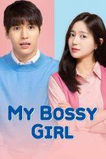 My Bossy Girl (2019)