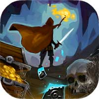 Lost In The Dungeon -v4.8 - APK | OBB - Mod Money  [80.000 VND]