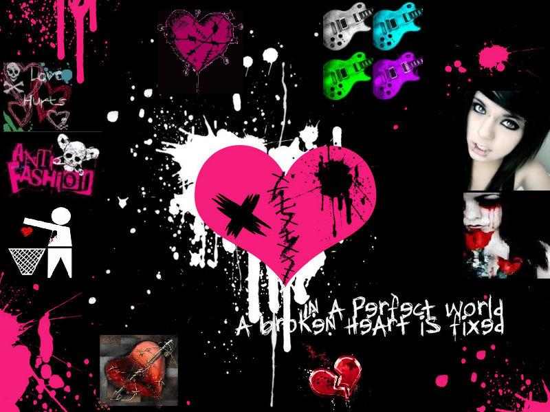 Cool emo background wallpapers hd wallpapers pics - Cool wallpapers emo ...