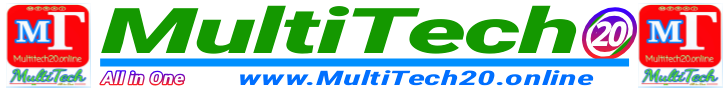 Multitech20.online | SarkariNaukri Govt. Jobs in India Provides official MultiTech20