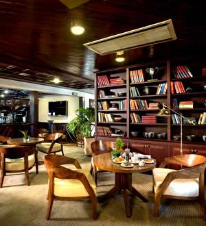 Labadi Beach Hotel Akwaaba Restaurant