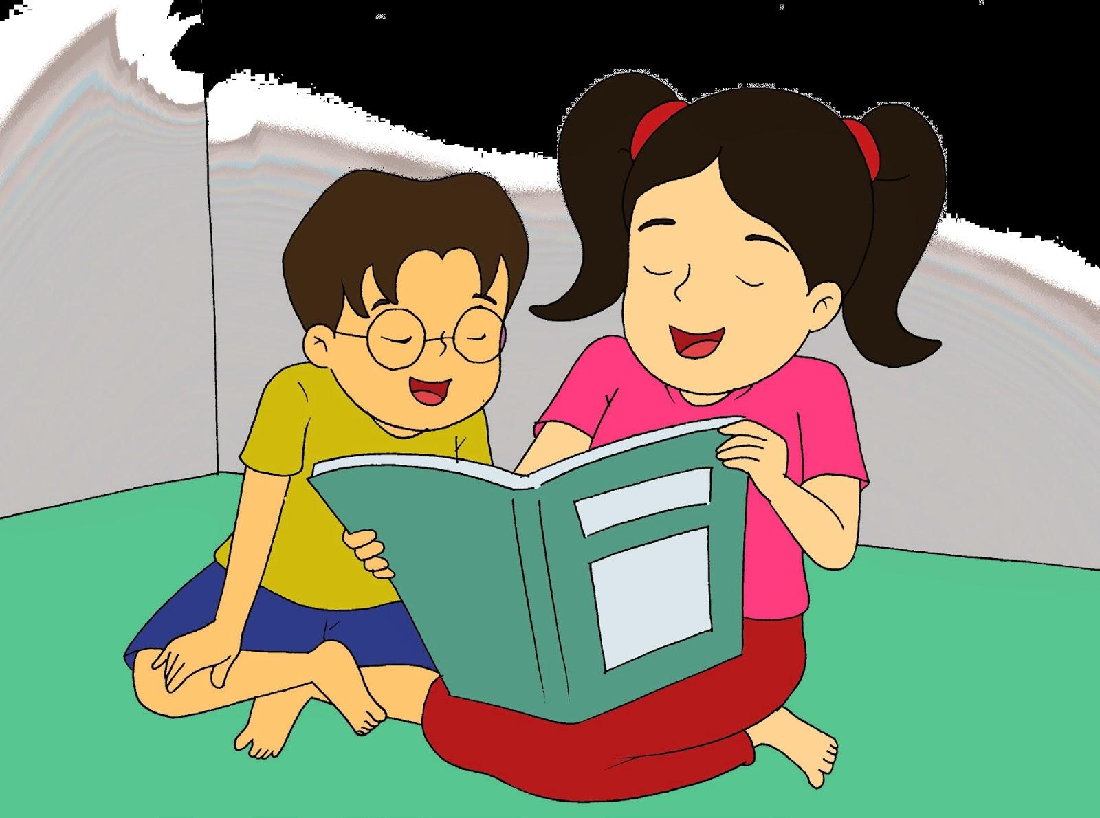 Media Pembelajaran Untuk Kelas 2 SD: materi Pkn (Kerukunan ...