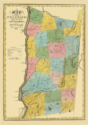 Dutchess County History Conference May 7