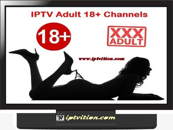 IPTV Adult 18+ m3u List XXX Channels update 21-05-2019