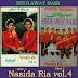 Lagu Nasidaria Full Album Vol.4 - Sholawat Nabi