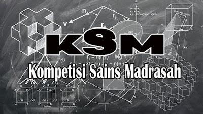 Soal KSM MTs IPA Terpadu Terintegrasi. Soal KSM Kemenag 2021, prediksi soal ksm 2021, soal ksm matematika ma 2021, soal ksm 2021