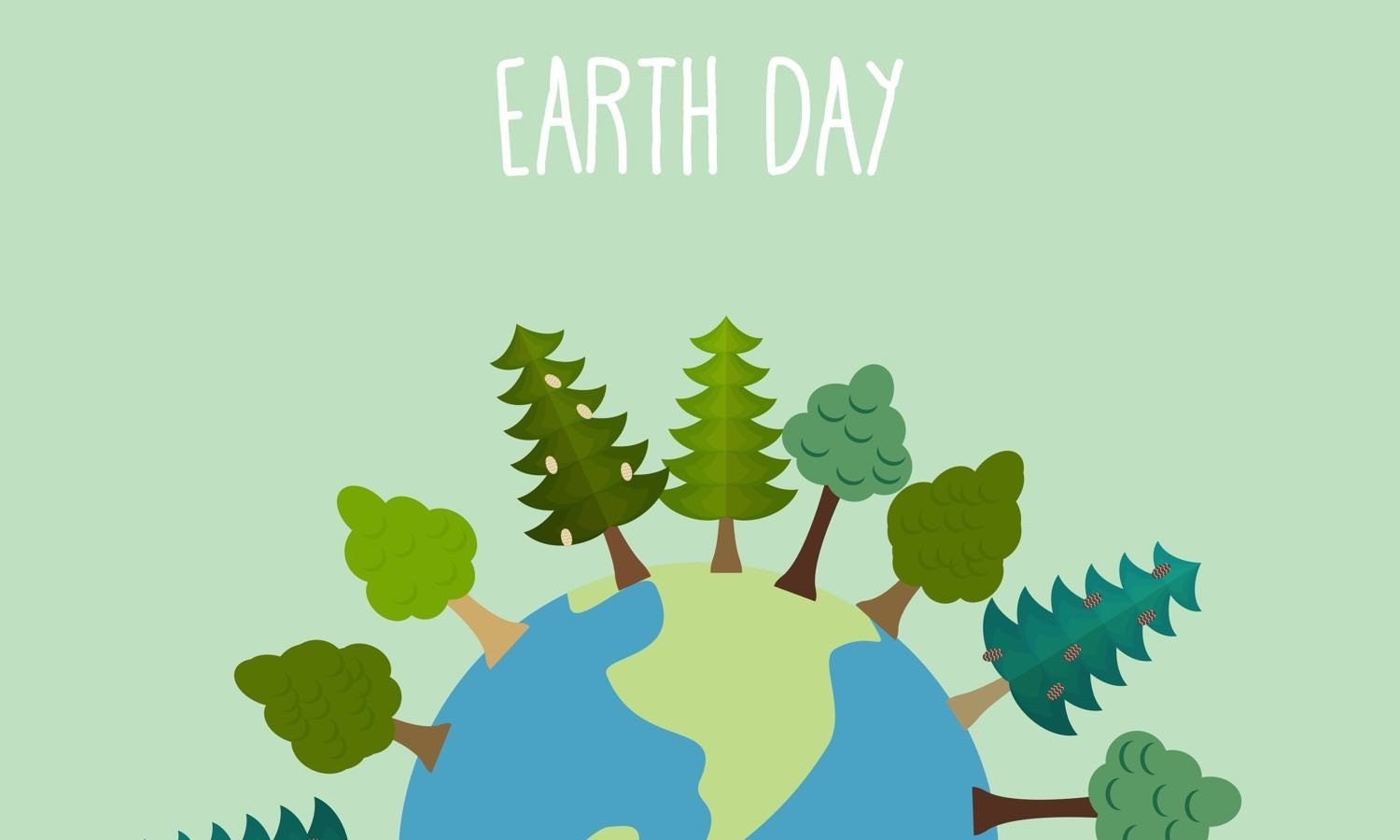 Happy Earth Day 10 Ridiculously Easy Ways To Help Save