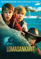La isla de los secretos (Lomasankarit)