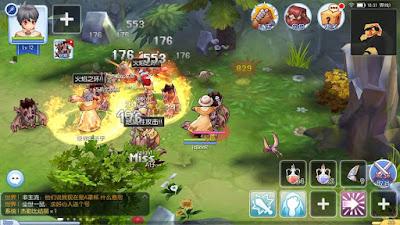 Game Raknarok For Android