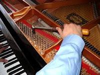 personal piano
