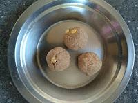 Sorghum (Cholam) Porivilangaai