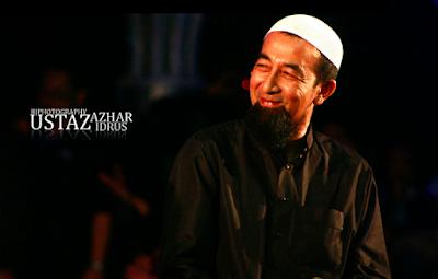 31 Koleksi Soal Jawab Ustaz Azhar Idrus UAI Dalam Isu Sosial, Feqah dan Nikah Kahwin