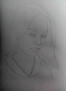 ฝึกวาดภาพเหมือน สอนวาดภาพเหมือน