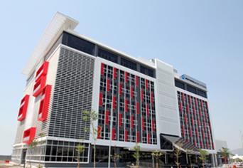 Jawatan Kosong di Motorola Solutions Malaysia Sdn Bhd