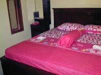 Kamar 1 Bungalow 1