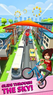 Download Game Bike Racing - Bike Blast V1.4.4 MOD Apk Terbaru