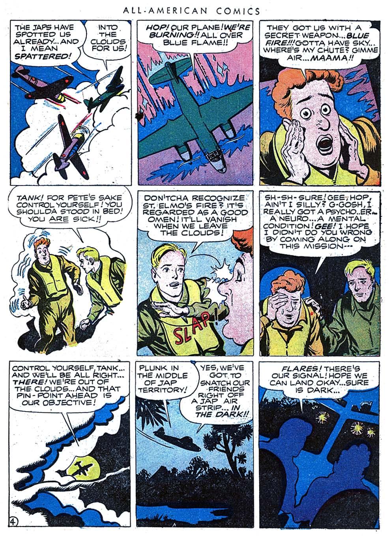 Read online All-American Comics (1939) comic -  Issue #63 - 45