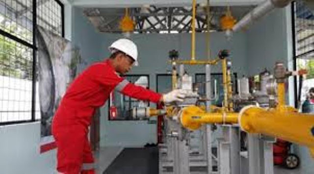 Pemerintah Menghitung Susun Skenario Penurunan Harga Gas Untuk Setiap Industri