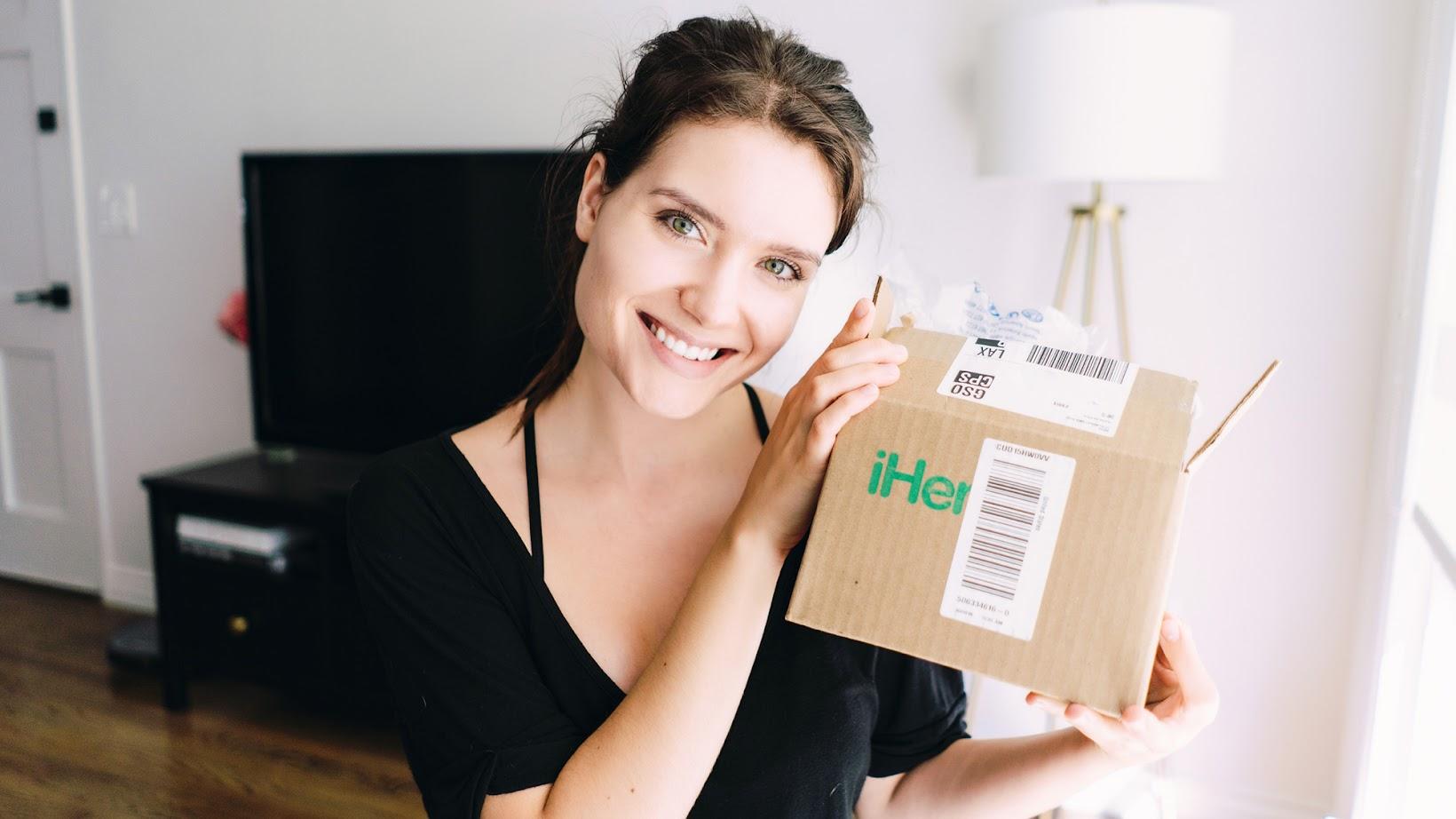 Produkty, do których wracam + Ekscytujące Nowości | Co warto kupić na iHerb?