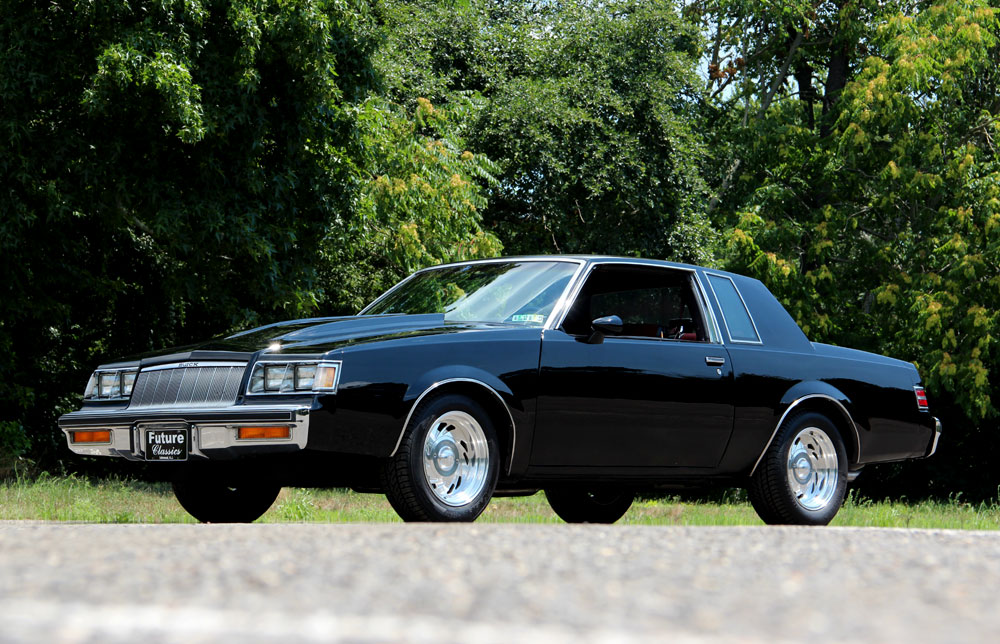 image_27 1986 Buick Regal
