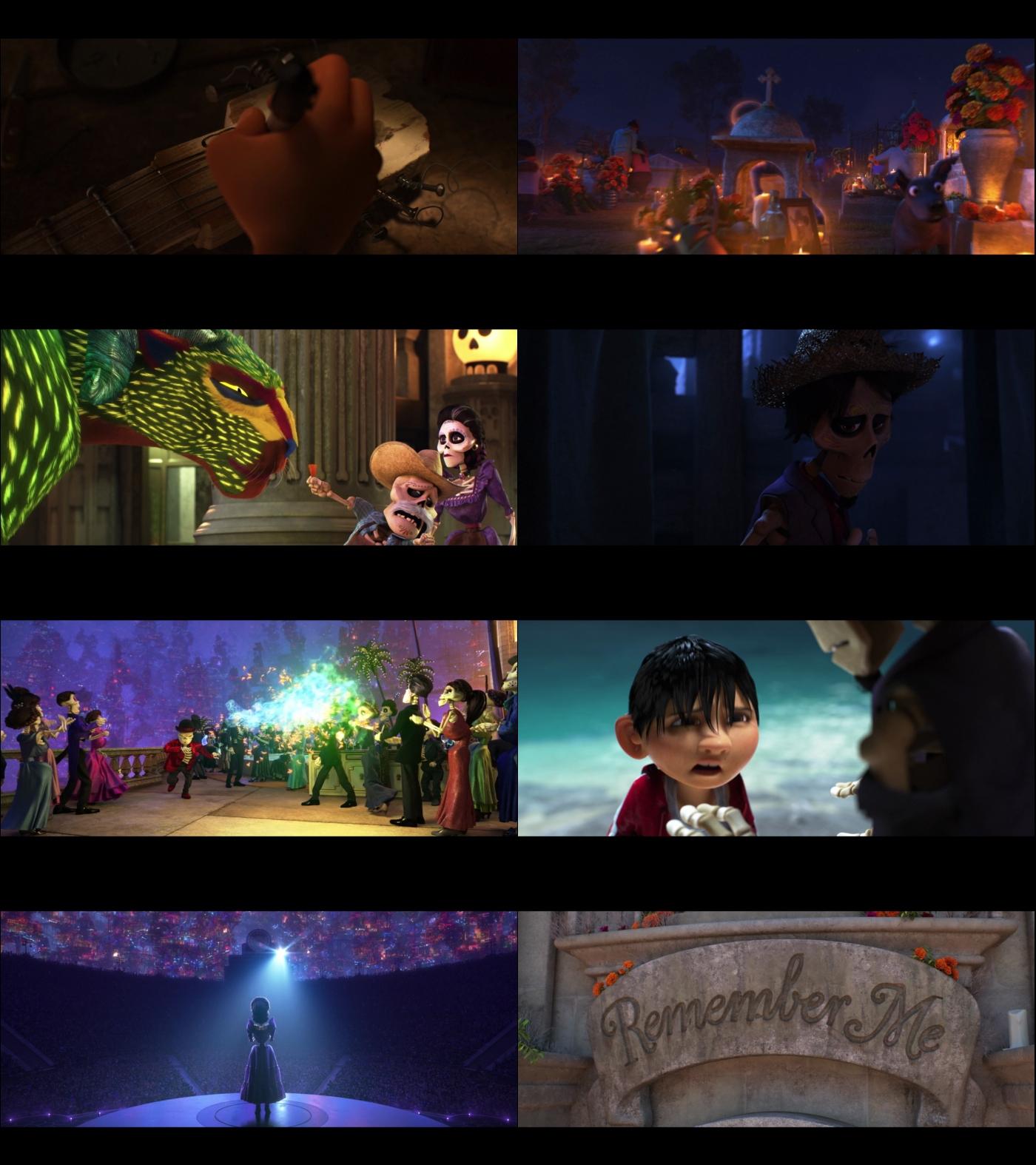 Coco 1080p Latino