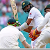 Pakistan's Azhar, Younus Stall Australia on Day