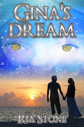 Gina's Dream - eBook, English Only, 1st Ed.