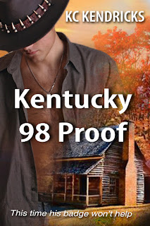Kentucky 98 Proof