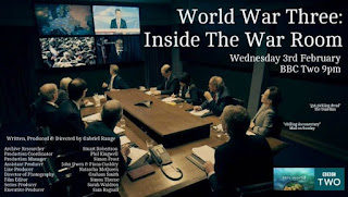 World War Three: Inside the War Room   Watch free online BBC Documentary