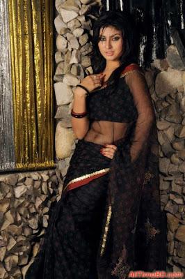 Anika Kabir Shokh Bangladeshi actress and TV model