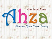 """Giveaway Toko Onlineku """"AHZA D'Toko"""""""